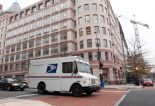 Is mail delivered during government shutdown?