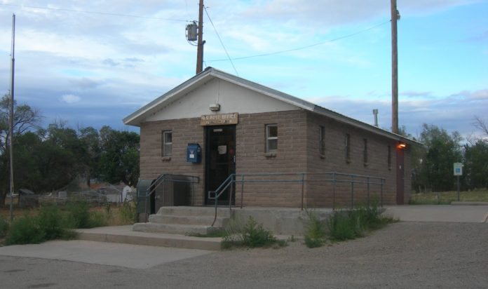 Cahone Post Office
