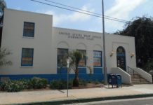 Oceanside Post Office