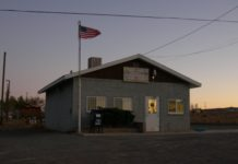 Mina Post Office
