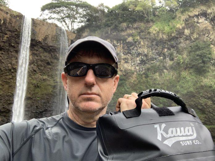 Waterproof Backpack Company