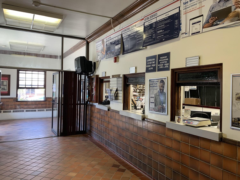 Huntington Beach Post Office