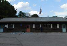 Vandiver Post Office