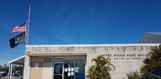 Big Pine Key Post Office