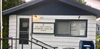 Salisbury Cove Post Office