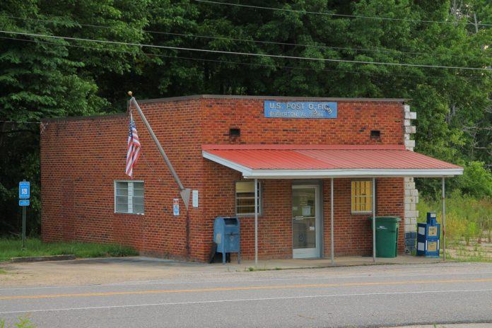 Beaverton Post Office