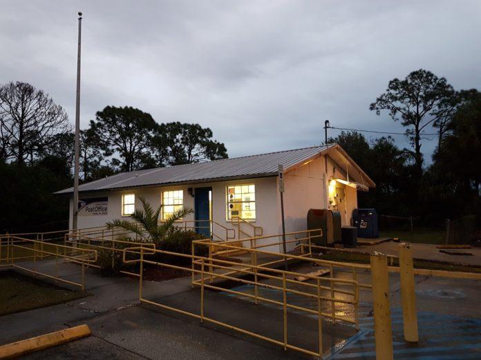 Felda Post Office