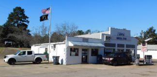 Delta Post Office
