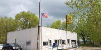 Leiter Post Office