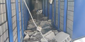Puerto Rico Postal Earthquake