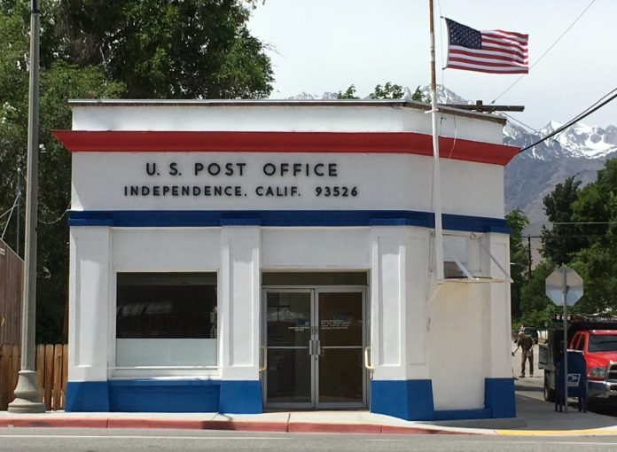 Independence Post Office