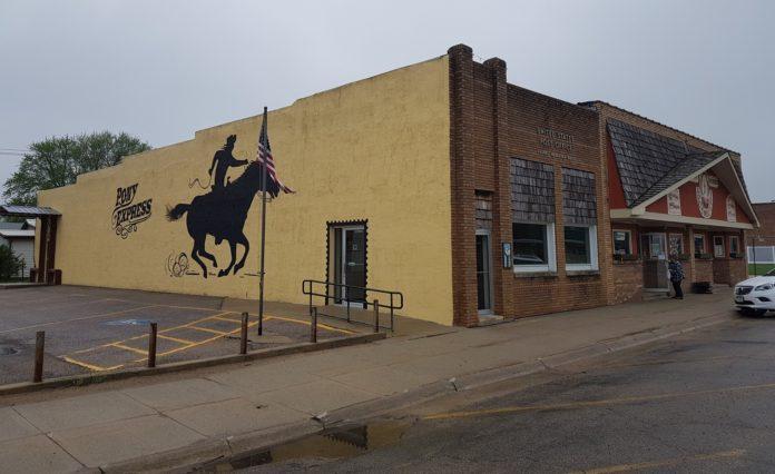 Laurel Post Office