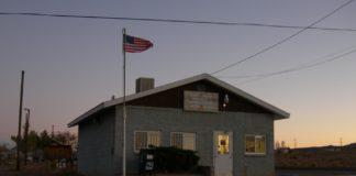 Mina Post Office