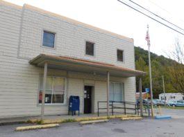 Birch River Post Office