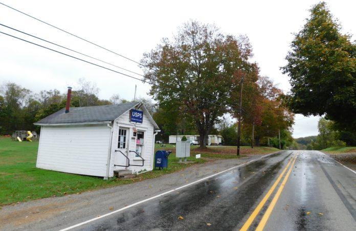 Garards Fort Post Office
