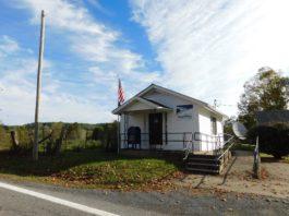 Keslers Cross Lanes Post Office