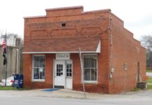 Siloam Post Office