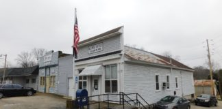 Culleoka Post Office