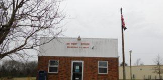 Rockfield Post Office