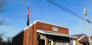 Rocky Hill Post Office