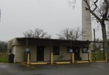 Fairview Post Office