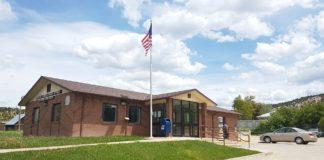 Glendale Utah Post Office