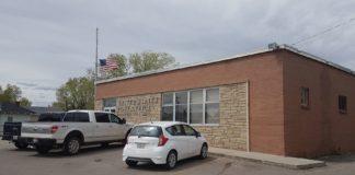 Panguitch Post Office