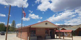 Tropic Post Office