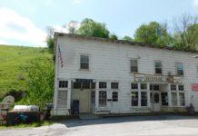 Crumpler Post Office