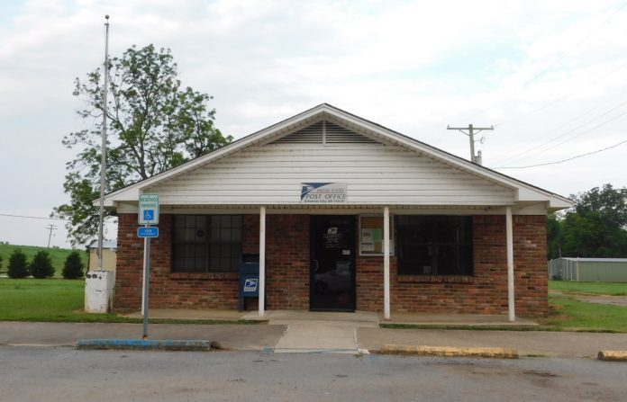 Arkansas City Post Office