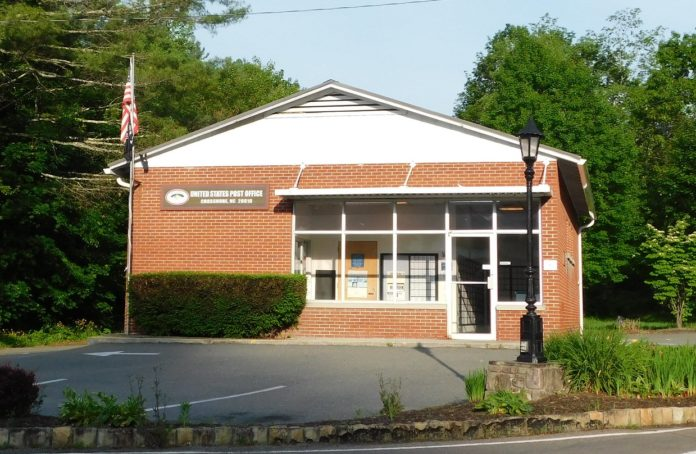Crossnore Post Office