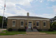 Leland Post Office