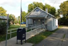 Alpha Post Office