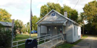 Alpha Post Office