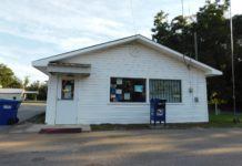 Honoraville Post Office