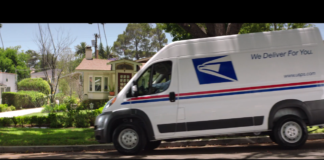 New USPS Commercial