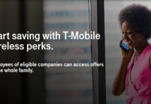 T-Mobile Promotions USPS