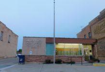 Garland Utah Post Office