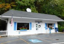 Chimney Rock Post Office