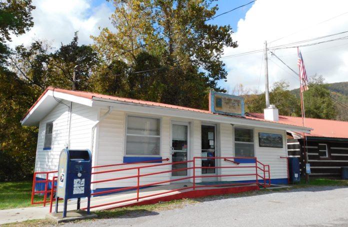 Hartford Post Office