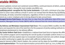 MSP Scan Points