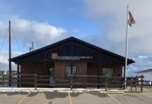 Cambridge Idaho Post Office