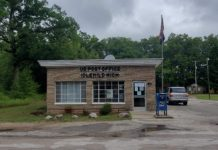 Idlewild Michigan Post Office