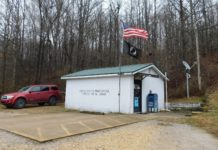 Cypress Post Office
