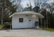 Boykin Alabama Post Office