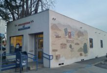 Mentone Post Office
