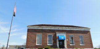 Montevallo Post Office