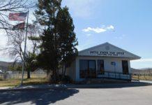 Laketown Post Office