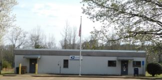 Minter Post Office