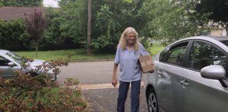 Donna Rumelhart Retires From USPS
